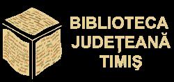 """Biblioteca Judeteana Timis """"Sorin Titel"""""""